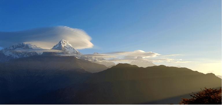 Poon Hill Himalayas