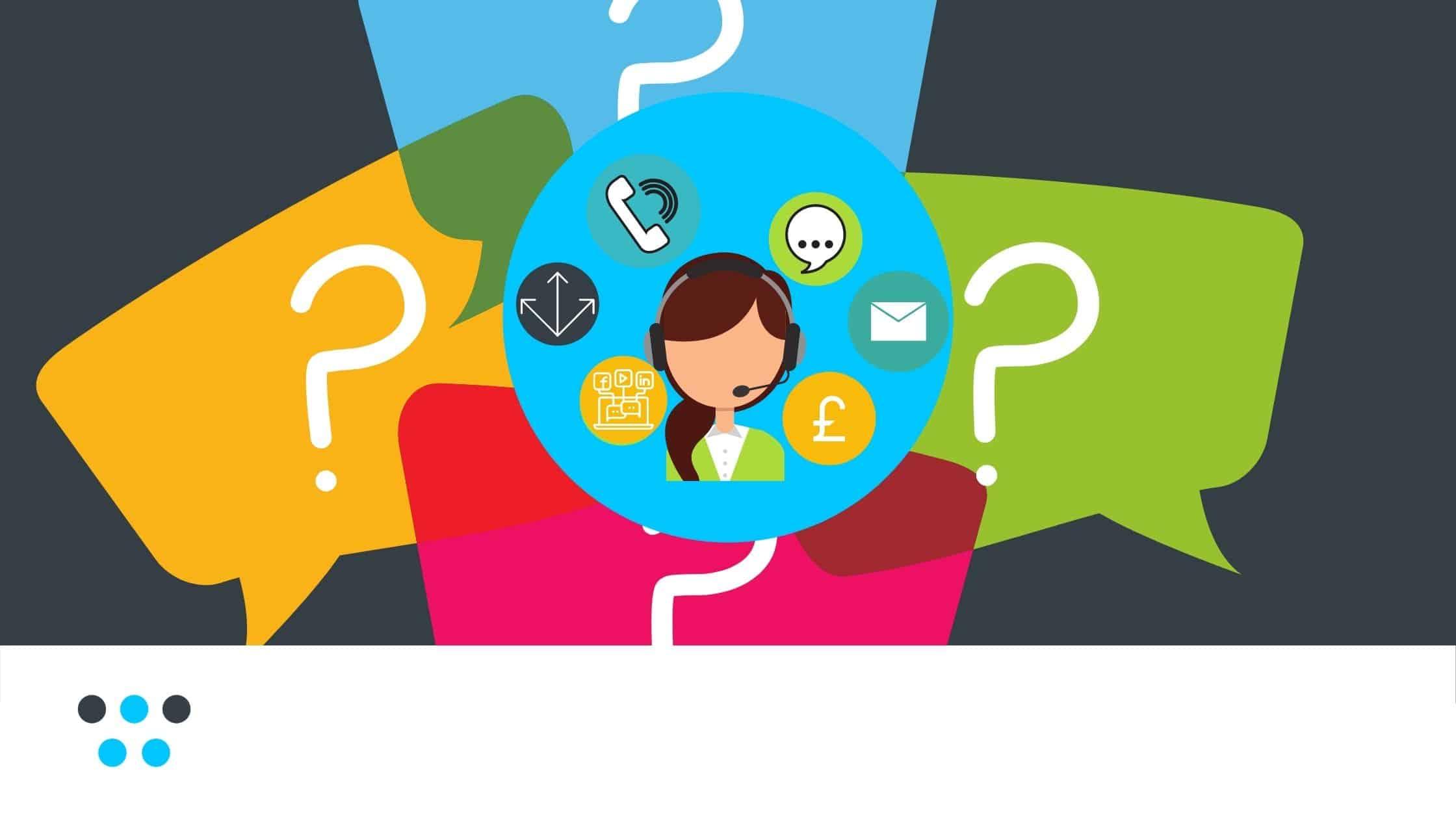 omni-channel customer service strategy